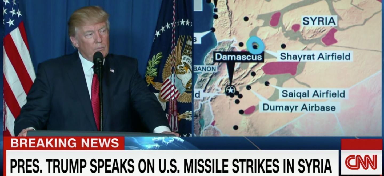 Irans missiler kan ga rakt over sverige