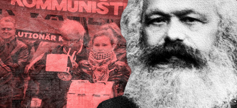 hur många fyller år idag Marx 200 år: Vad betyder Marx idag?   Proletären hur många fyller år idag