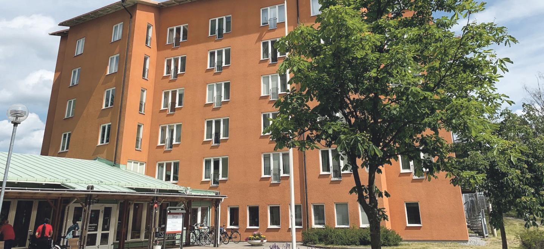privat äldreboende norrköping