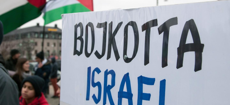 Vad vill israel vara