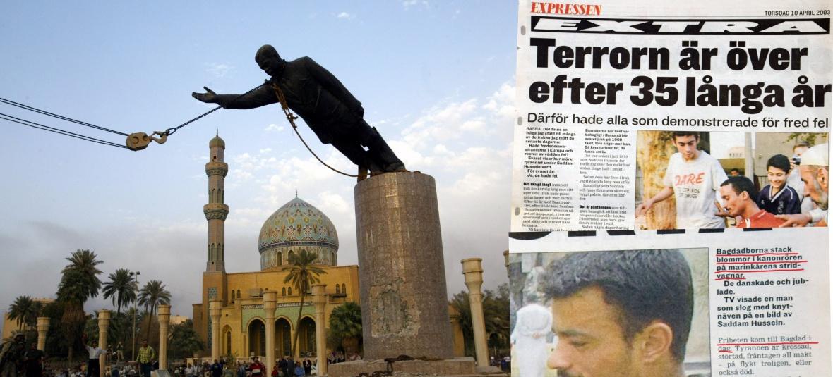Kriget i irak 6