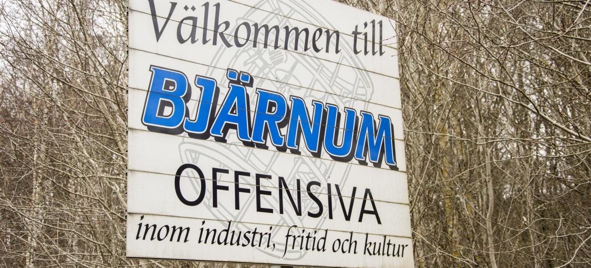 Nyinflyttade på Lilla hemmeströ , Bjärnum | streetanthemrecords.com